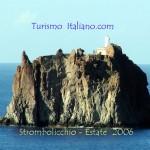 isole eolie strombolicchio