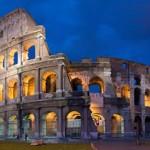 vacanza a roma colosseo storia