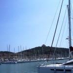 Punta Ala-porto-turistico