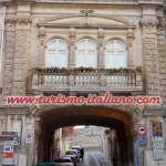 Ragusa-Ibla-Barocco