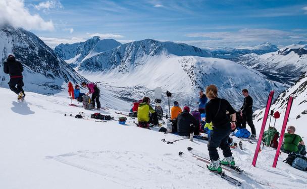10 piste da sci più impegnative